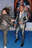 Jacke Photo - Jack Black Dwayne Johnson 12092019 Jumanji The Next Level Premiere held at the TCL Chinese Theatre in Hollywood CA Photo by Kazuki Hirata  HollywoodNewsWireco