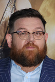 Nick Frost Photo - Nick Frost 04112016 The Huntsman Winters War Premiere held at the Regency Village Theatre in Westwood CA Photo by Kazuki Hirata  HollywoodNewsWirenet