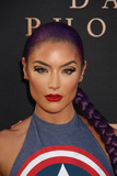 Eva Marie Photo - Eva Marie 06042019 Dark Phoenix Premiere held at the TCL Chinese Theatre in Hollywood CA Photo by Kazuki Hirata  HollywoodNewsWireco