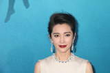 Li Bingbing Photo - Li Bingbing 08062018 The US Premiere of The MEG held at the TCL Chinese Theater in Los Angeles CA Photo by Izumi Hasegawa  HollywoodNewsWireco