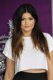 Kylie Jenner Photo - Kylie Jenner 12182013 Justin Biebers Believe World Premiere held at Regal Cinemas LA Live in Los Angeles CA Photo by Izumi Hasegawa  HollywoodNewsWirenet
