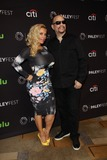 Coco Austin Photo - Coco Austin Ice-T 03192016 PaleyFest 2016 An Evening with Dick Wolf held at The Dolby Theatre in Hollywood CA Photo by Izumi Hasegawa  HollywoodNewsWireco