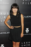 Amy Okuda Photo - Amy Okuda 07302014 2nd Annual Life is Amazing Lexus Short Films World Premiere held at the Regal LA Live in Los Angeles CA Photo by Kazuki Hirata  HollywoodNewsWirenet