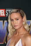 Brie Larson Photo - Brie Larson 04222019 The world premiere of Marvel StudiosAvengers Endgame held at The Los Angeles Convention Center in Los Angeles CA Photo by Izumi Hasegawa  HollywoodNewsWireco