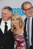 Anna Faris Photo - Bob Fisher Anna Faris Rob Greenberg 04302018 The Los Angeles premiere of Overboard held at the Regency Village Theatre in Los Angeles CA Photo by Izumi Hasegawa  HollywoodNewsWireco