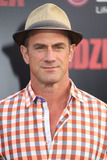 Christopher Meloni Photo - Christopher Meloni 05082014 Los Angeles premiere of Godzilla held at Dolby Theatre in Hollywood CA Photo by Izumi Hasegawa  HollywoodNewsWirenet