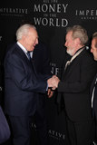 Ridley Scott Photo - Christopher Plummer Ridley Scott 12182017 The World Premiere of All The Money in The World held at The Academyfs Samuel Goldwyn Theater in Beverly Hills CA Photo by Izumi Hasegawa  HollywoodNewsWireco