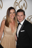 Charlie Webster Photo - Charlie Webster Allen Leech 01242015 26th Annual Producers Guild Awards held at The Hyatt Regency Century Plaza in Los Angeles CA Photo by Ima Kuroda  HollywoodNewsWirenet