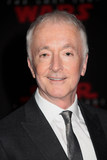 Anthony Daniels Photo - Anthony Daniels 12092017 The World Premiere of Lucasfilms Star Wars The Last Jedi held at Shrine Auditorium in Los Angeles CA Photo by Izumi Hasegawa  HollywoodNewsWireco