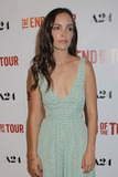 Jodi Balfour Photo - Jodi Balfour 07132015 The Los Angeles Premiere of gThe End of The Tourh held at Writers Guild Theater in Beverly Hills CA Photo by Izumi Hasegawa  HollywoodNewsWirenet