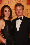 Annie Parisse Photo - Annie Parisse Paul Sparks 09172017 The 69th Annual Primetime Emmy Awards HBO After Party held at the Pacific Design Center in West Hollywood CA Photo by Izumi Hasegawa  HollywoodNewsWireco