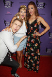 Amy Purdy Photo - Witney Carson Amy Purdy 03312014 Make Your Move Premiere held at Pacifics The Grove Stadium 14 in Los Angeles CA Photo by Kazuki Hirata  HollywoodNewsWirenet