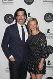 Amy Smart Photo - Carter Oosterhouse Amy Smart 01232019 The LA Art Show 2019 held at the Los Angeles Convention Center West Hall in Los Angeles CA Photo by Izumi Hasegawa  HollywoodNewsWireco