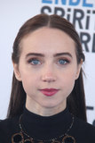 Zoe Kazan Photo - Zoe Kazan 02232019 2019 Film Independent Spirit Awards in Santa Monica CA Photo by Hiro Katoh  HollywoodNewsWireco