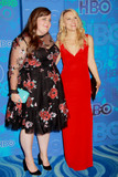 Aidy Bryant Photo - Kate McKinnon Aidy Bryant09182016 The 68th Annual Primetime Emmy Awards HBO After Party held at the Pacific Design Center in West Hollywood CA Photo by Hiroto Takarada  HollywoodNewsWirenet