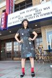 Ayako Fujitani Photo - Ayako Fujitani 03282015 Man from Reno Opening Weekend photo call held at Laemmle Royal in West Los Angeles CA Photo by Izumi Hasegawa  HollywoodNewsWirenet