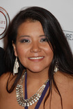 Misty Upham Photo - Misty Upham 10032013 Kill Your Darlings Premiere held at the Writers Guild of America Theatre in Beverly Hills CA Photo by Kazuki Hirata  HollywoodNewsWirenet