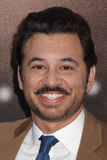 Al Madrigal Photo - Al Madrigal 03012020 The World Premiere of The Way Back held at the LA Live Regal Cinemas in Los Angeles CA Photo by Izumi Hasegawa  HollywoodNewsWirenet
