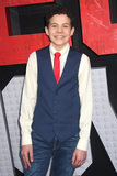 Jadon Sands Photo - Jadon Sand 02022019 The World Premiere of The Lego Movie 2 The Second Part held at the Regency Village Theatre in Los Angeles CA Photo by Hiro Katoh  HollywoodNewsWireco
