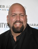The Big Show Photo - Professional wrestler The Big Show attends the USA Network and Vanity Fair Character Approved honorees reception in New York NY on February 25th 2010 (Pictured The Big Show)