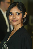 Afshan Azad Photo - London Afshan Azed  at the premiere of her  new film Harry Potter and the Goblet of Fire She plays Padma Patil   6th November 2005 Jenny Roberts Landmark Media