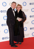 Sarah Fisher Photo - London UK Anthony Head and Sarah Fisher at Battersea Dogs and Cats Homes Annual Collars and Coats Gala Ball at Battersea Evolution Battersea Park London on Thursday 12 November 2015Ref LMK392-58671-131115Vivienne VincentLandmark Media WWWLMKMEDIACOM