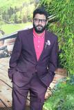 Adeel Akhtar Photo - London UK Adeel Akhtar at World Premiere of Pan at the Odeon Leicester Square London on September 20th 2015 Ref LMK73-58282-210915Keith MayhewLandmark Media WWWLMKMEDIACOM