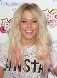 Amelia Lily Photo - Sheffield UK Amelia Lily at the Girlguiding Big Gig 2012 held at the Motorpoint Arena 6th October 2012Keith MayhewLandmark Media