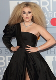 Tallia Storm Photo - London UK Tallia Storm at 40th Brit Awards Red Carpet arrivals The O2 Arena London on February 18th 2020Ref  LMK73-J6246-190220Keith MayhewLandmark Media WWWLMKMEDIACOM