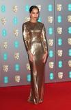 Zoe Kravitz Photo - London UK Zoe Kravitz   atBAFTA British Academy Film Awards at the Royal Albert Hall London 2nd February 2020  RefLMK73-S2826-030220Keith MayhewLandmark Media WWWLMKMEDIACOM