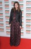 Antonia Clarke Photo - London UK  Antonia Clarke   at the Jameson Empire Film Awards Grosvenor House London 24th March 2013 Landmark Media