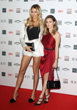 Amber Davies Photo - London UK  Olivia Attwood and Amber Davies   at the The Beauty Awards with OK at the Park Plaza Westminster Bridge London on Monday 26 November 2018RefLMK73-S1965-271118Keith MayhewLandmark MediaWWWLMKMEDIACOM