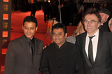 AR Rahman Photo - London UK Irfan Kahn AR Rahman and Danny Boyle at the red carpet arrivals for the Orange British Academy of Film And Television Arts (BAFTA) Awards held at the Royal Opera House in Covent Garden8 February 2009SydLandmark Media