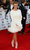 Billie Mucklow Photo - London UK Billi Mucklow at Pride of Britain Awards 2015 held at the Grosvenor House Hotel London on September 28th 2015Ref LMK73 -58302-290915Keith MayhewLandmark Media WWWLMKMEDIACOM