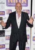 Aldo Zilli Photo - London UK  Aldo Zilliat  the National Reality TV Awards Porchester Hall Porchester Rd London 30th August 2012  Can NguyenLandmark Media