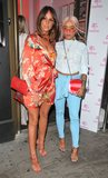 Amber Dowding Photo - London UK Amber Dowding and Jade Laurice at the boohoo x Gemma Collins cocktail party Tonight Josephine Waterloo Road London England UK on Wednesday 23 May 2018Ref LMK315-S1385-240518Can NguyenLandmark Media WWWLMKMEDIACOM