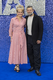 Andy Serkis Photo - London UK Lorraine Ashbourne and Andy Serkis  at  the Rocketman UK premiere at Odeon Leicester Square on May 20 2019 in London England Ref LMK386-J4914-220519Gary MitchellLandmark MediaWWWLMKMEDIACOM