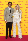 Amber Turner Photo - London UK Dan Edgar and Amber Turner at ITV Palooza at the Royal Festival Hall Belvedere Road London on Tuesday 16 October 2018Ref LMK73-J2793-171018Keith MayhewLandmark MediaWWWLMKMEDIACOM