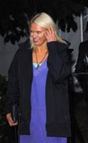 Anneka Rice Photo - London Anneka Rice at David Frosts annual Summer Party held at Carlyle Square5 July 2007SydLandmark Media