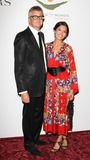 Hikari Yokoyama Photo - London UK  Jay Jopling and Hikari Yokoyama  at the The Women for Women International  De Beers Summer Gala at the Royal Opera House Covent Garden London 23rd June 2014  RefLMK73-48878-240614Keith  MayhewLandmark MediaWWWLMKMEDIACOM