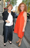 Anne Robinson Photo - LondonUK Anne Robinson and  Emma Wilson (daughter)  at the Man Booker International Prize award ceremony 2016 Victoria  Albert Museum 16th May 2016  RefLMK315-60537-170616 Can NguyenLandmark Media WWWLMKMEDIACOM