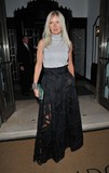 Amanda Wakeley Photo - London UK Amanda Wakeley at  the Quercus Biasi Foundation Spring Gala Claridges Hotel Brook St on Tuesday May 12 2015 in London England UK Ref LMK315-51186-130515Can NguyenLandmark Media WWWLMKMEDIACOM