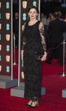 Amanda Berrie Photo - London UK Amanda Berry at EE British Academy Film Awards 2018 - Red Carpet Arrivals at the Royal Albert Hall London on Sunday February 18th 2018 Ref LMK386 -J1597-190218Gary MitchellLandmark Media WWWLMKMEDIACOM