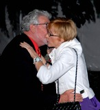 Anne Robinson Photo - London Anne Robinson and Rolf Harris at David Frosts annual Summer Party held at Carlyle Square5 July 2007SydLandmark Media
