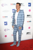 Bobby Norris Photo - London UK Bobby Norris at James Inghams Jog-On to Cancer 7th annual party raising funds for Cancer Research UK at Proud Embankment London on April 10th 2019Ref LMK73-J4730-110419Keith MayhewLandmark Media WWWLMKMEDIACOM