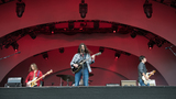 Victoria Park Photo - London UK Kurt Vile performs with his band The Violators on    The North Stage  The All Points East Festival Victoria Park London England UK on Sunday 26 May 2019 RefLMK370-2502-280519Justin NgLandmark MediaWWWLMKMEDIACOM