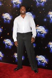 Audley Harrison Photo - London UK Audley Harrison at the Strictly Come Dancing Launch Event at BBC Studios 7th September 2011Keith MayhewLandmark Media