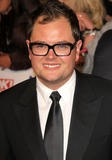 Alan Carr Photo - London UK  Alan Carr at the red carpet arrivals for the National Television Awards the O2 Arena London 25th January 2012  Keith MayhewLandmark Media
