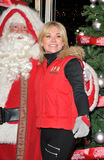 Anthea Turner Photo - London UK   Anthea Turner at the VIP Preview of Winter Wonderland at Hyde Park on November 17 2016 in London United KingdomRef  LMK315-62270-191116Can NguyenLandmark Media WWWLMKMEDIACOM