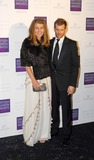 Tom Aikens Photo - London UK Amber Nuttall and Tom Aikens at the British Fashion Awards held at Lawrencce Hall in Westminster27 November 2007Morgan ODonovanLandmark Media